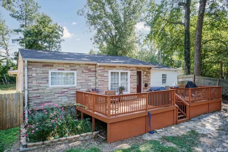 611 W Garden Street, Sanford, NC 27330