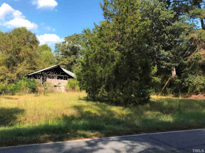 91 Mill Creek Church Road, Newton Grove, NC 28366