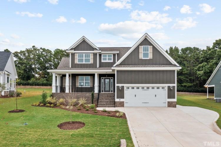 129 Allesandra Drive, Clayton, NC 27527