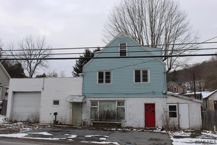620 Fairfield Avenue, Johnstown, PA 15906
