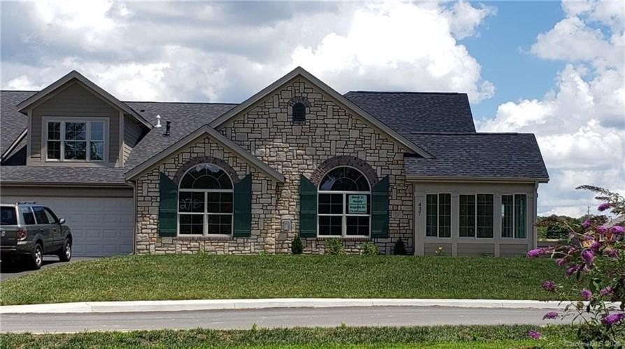 000 Summerfield Place #Lot 27 - B, Flat Rock, NC 28731