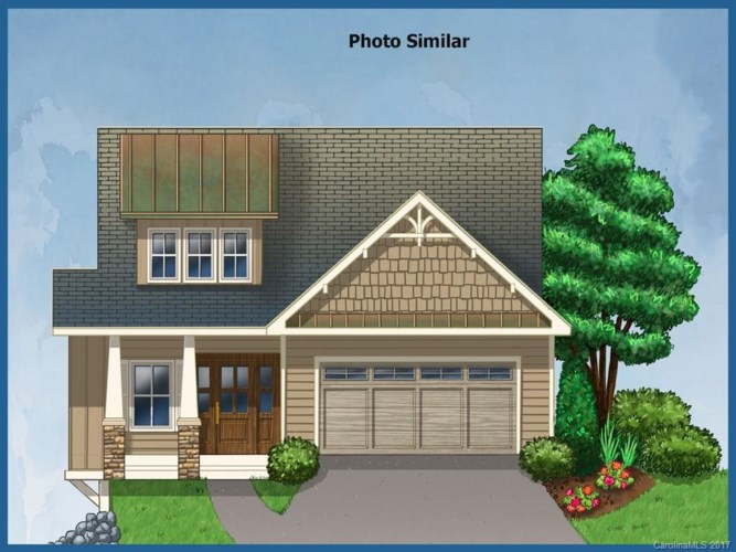 14 Woodland Aster Way #50, Asheville, NC 28804
