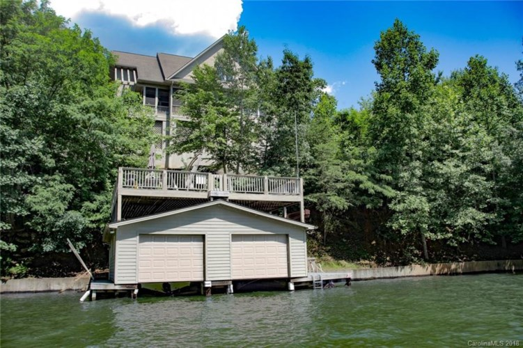 275 Deerwood Drive #19, Lake Lure, NC 28746