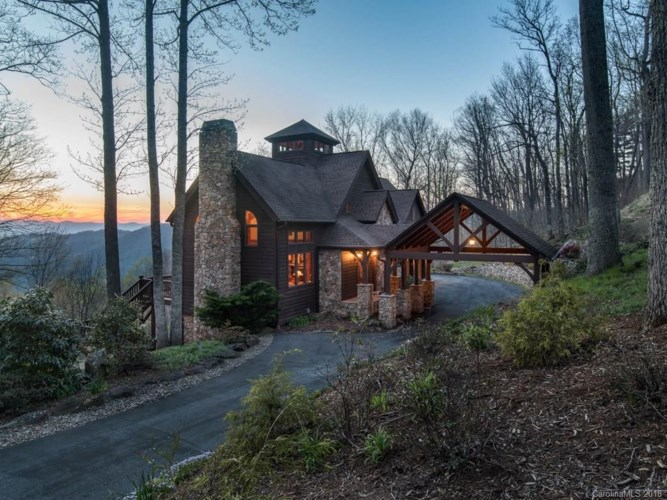 501 Abingdon Way, Asheville, NC 28804
