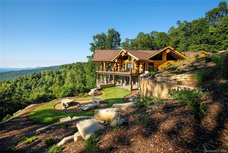 29 Cliffledge Trail, Black Mountain, NC 28711