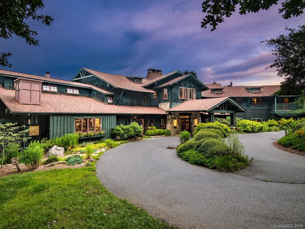 810 Elk Mountain Scenic Highway, Asheville, NC 28804 ...
