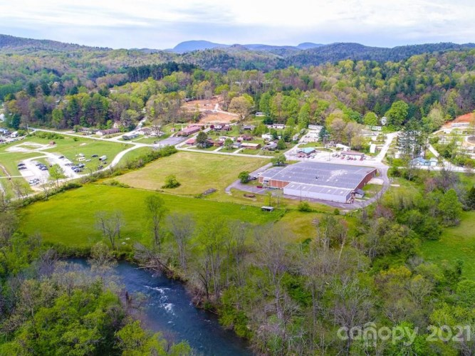 1989 Old Rosman Highway #SALE, Brevard, NC 28712