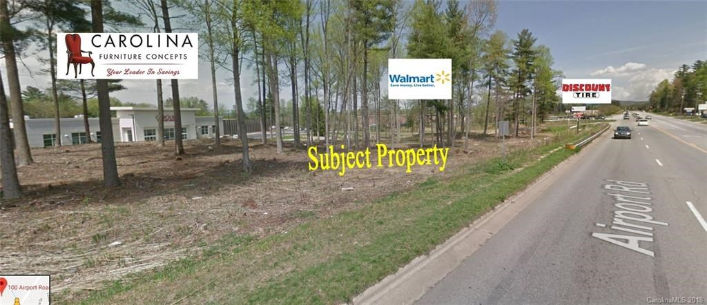 100 Airport Road, Arden, NC 28704
