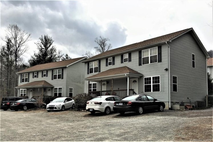 20 Maryfield Road, Fairview, NC 28730