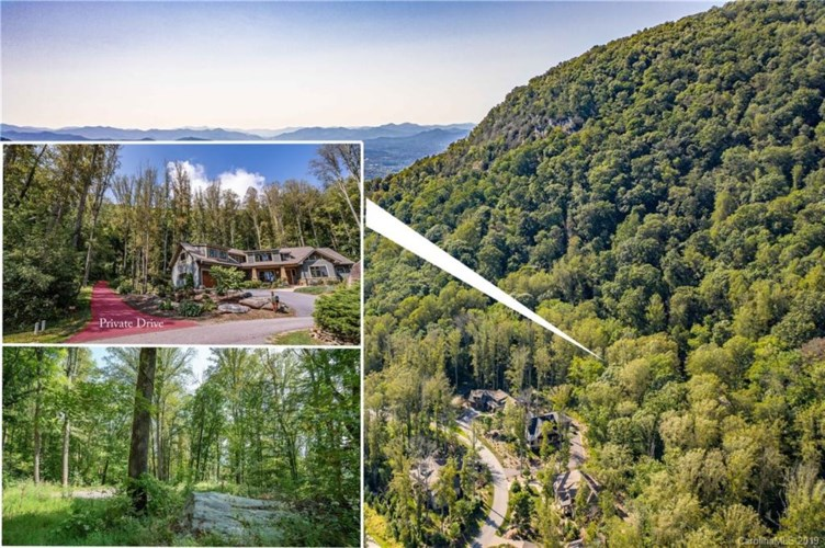 17 Twin Springs Court #322, Fairview, NC 28730