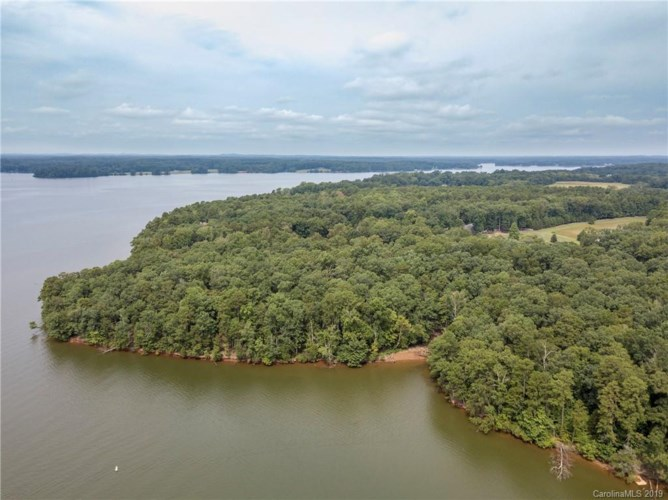 1163 Starboard Reach Drive, Lexington, NC 27292