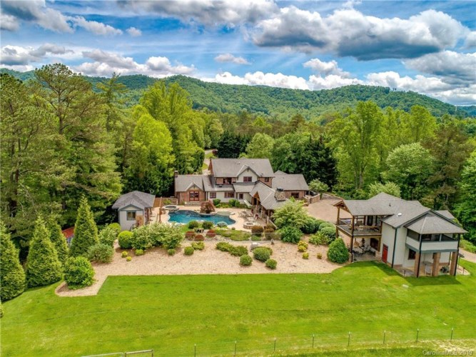 534 Old Mars Hill Highway, Weaverville, NC 28787
