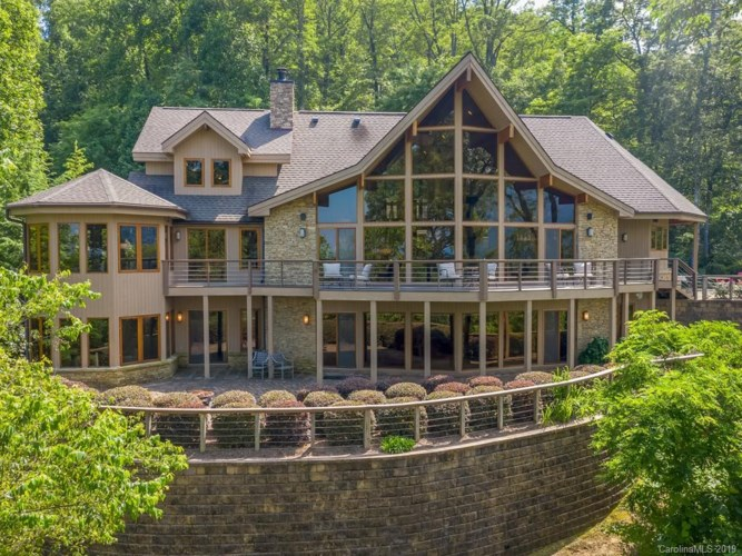 170 Clear Creek Trail, Lake Lure, NC 28746
