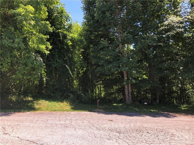 Lot 25 & Lot 26 Coopers Drive #Lot 25 & Lot 26, Hendersonville, NC 28739