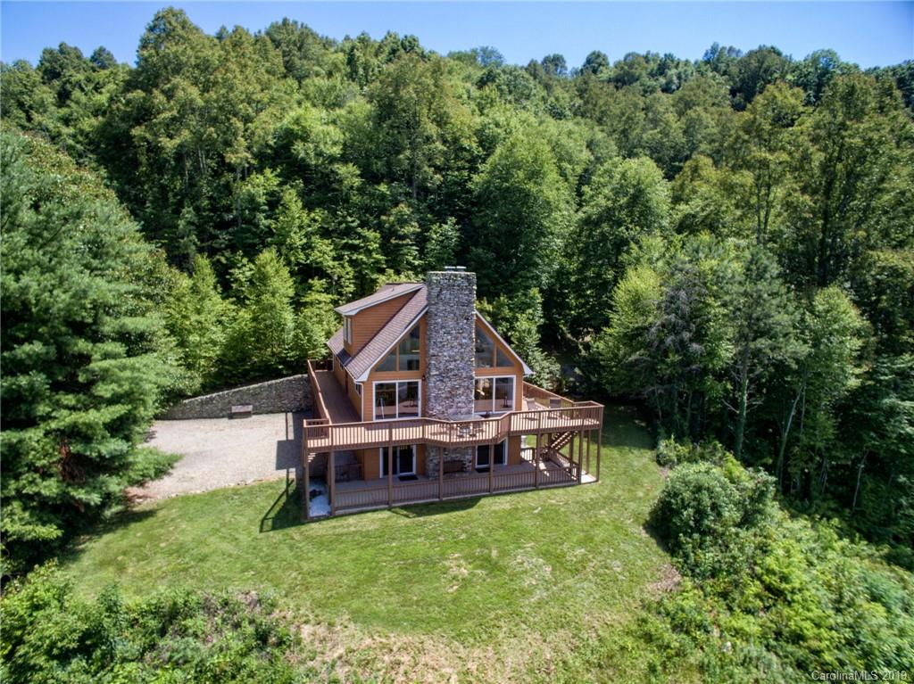 499 Hookers Gap Road, Candler, NC 28715