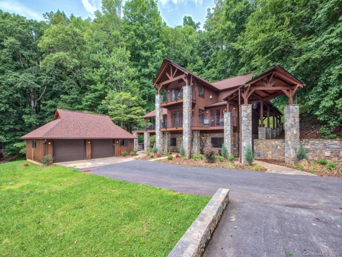 250 High Ridge Road, Waynesville, NC 28786