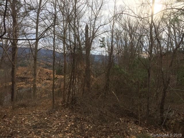TBD Camsyn Drive #40, Weaverville, NC 28787