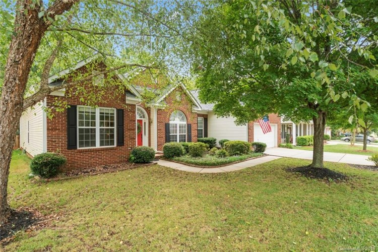 17419 Campbell Hall Court, Charlotte, NC 28277