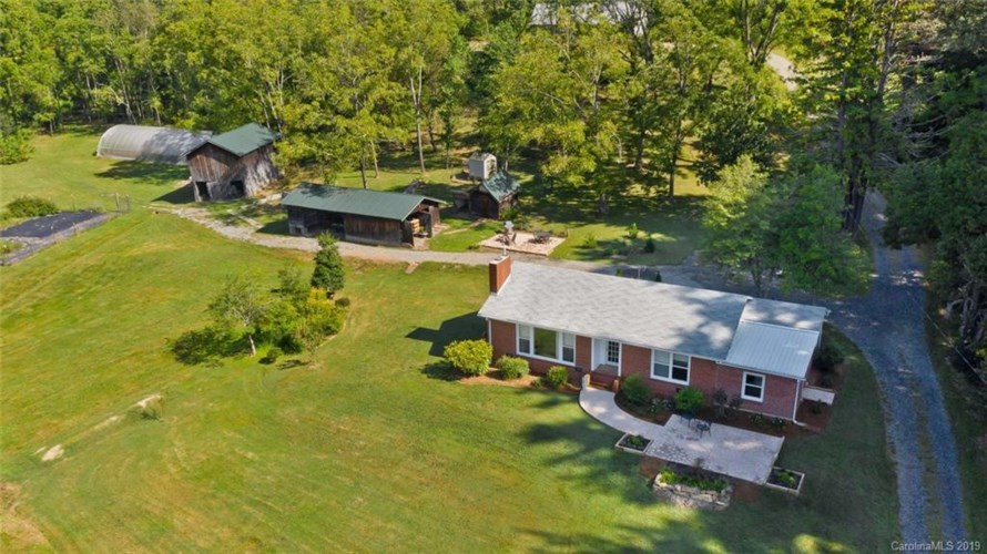 63 & 65 Owenby Road, Candler, NC 28715