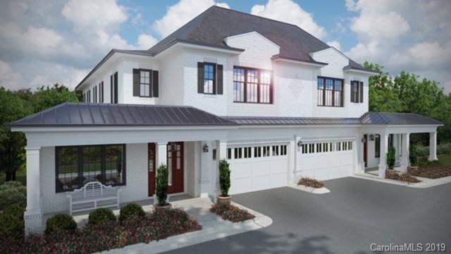 1202 Kings Drive S, Charlotte, NC 28207