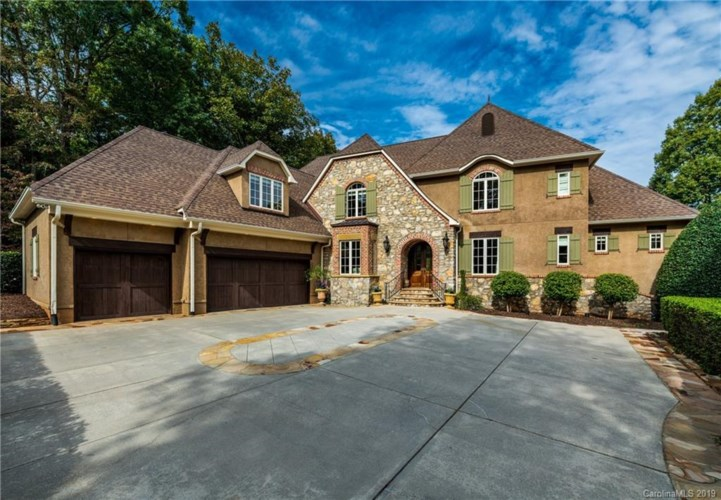189 Old Post Road, Mooresville, NC 28117