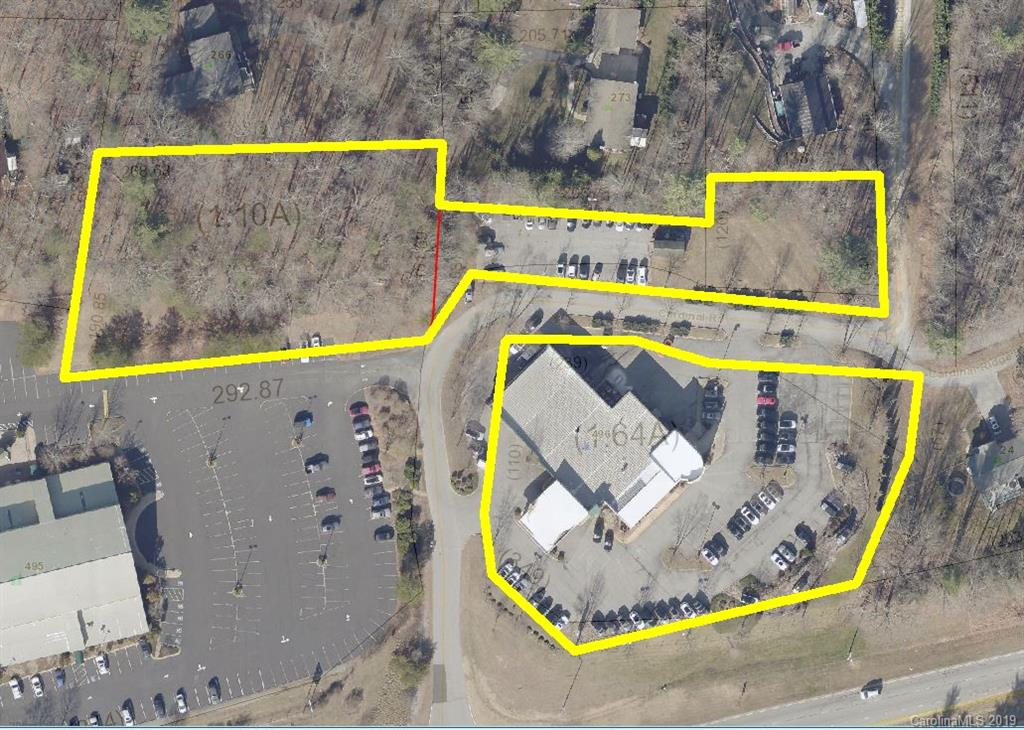 496 Cardinal Road, Mills River, NC 28759