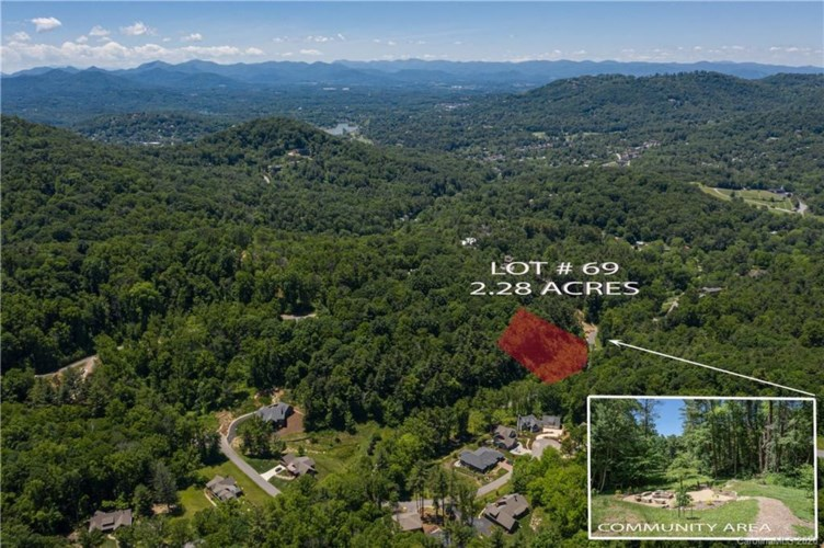 78 Woodland Aster Way #69, Asheville, NC 28804