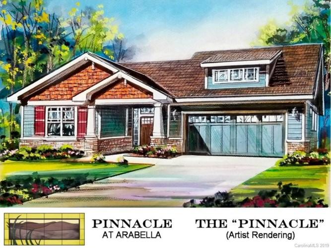 4 Pinnacle Crest Circle, Arden, NC 28704