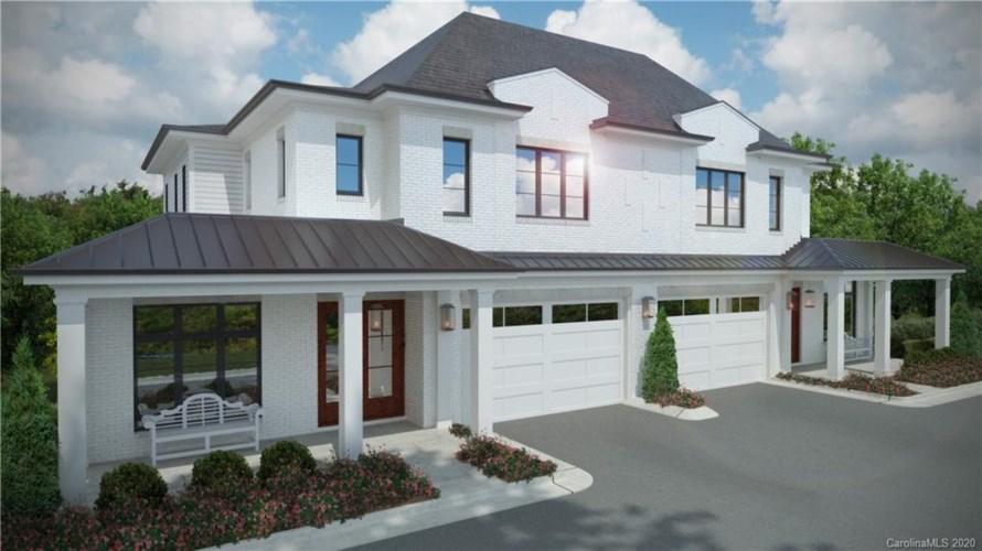 2040 Vernon Drive #C - L3, Charlotte, NC 28207