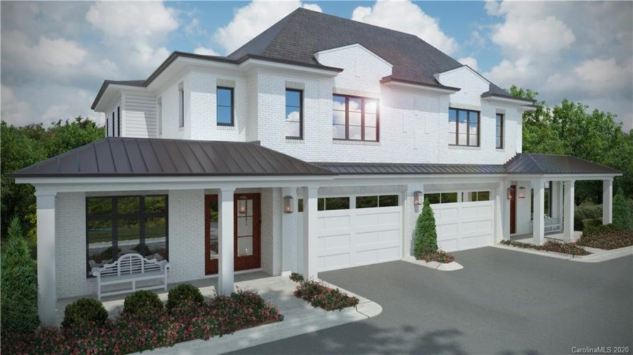 2036 Vernon Drive #D-L3, Charlotte, NC 28207