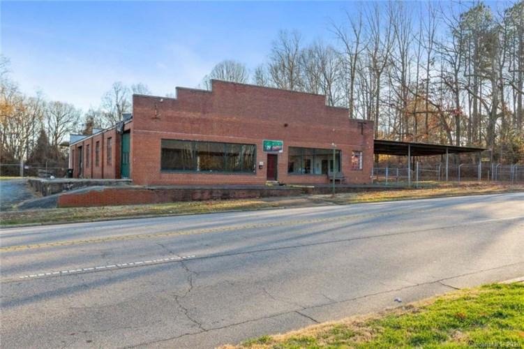 1411 S Salisbury Avenue, Spencer, NC 28159