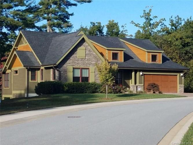 179 Hogans View Circle, Hendersonville, NC 28739