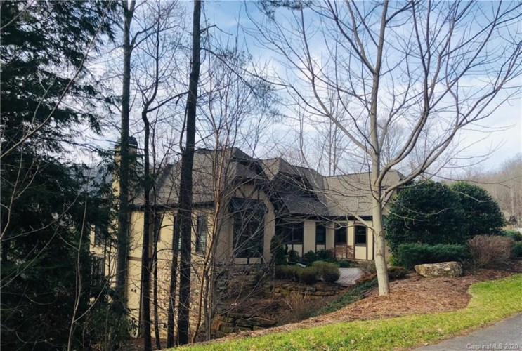 22 Red Tail Court, Fairview, NC 28730