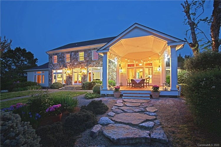2268 Zephyr Mountain Park Road, State Road, NC 28676