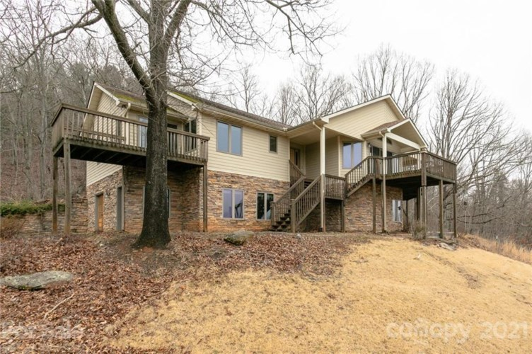 151 Kerr Road, Leicester, NC 28748