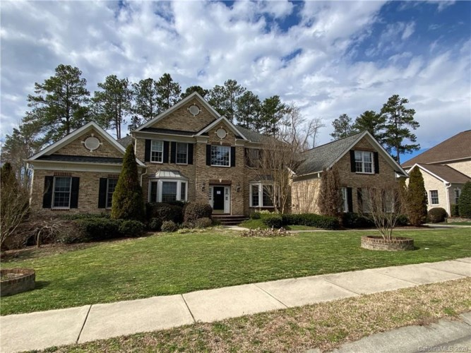 11222 Empire Lakes Drive, Raleigh, NC 27617