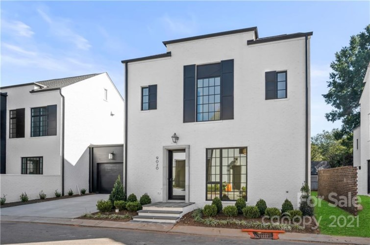 9020 Tynecastle Commons Court #12, Charlotte, NC 28226