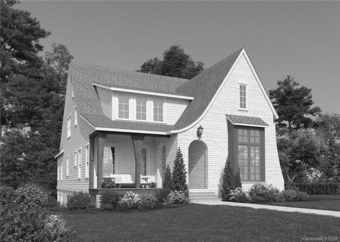 1832 Sprague Avenue, Charlotte, NC 28205