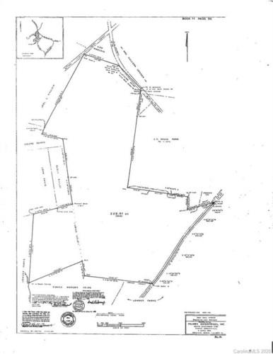 228.61 ac Bailey Road, Albemarle, NC 28001
