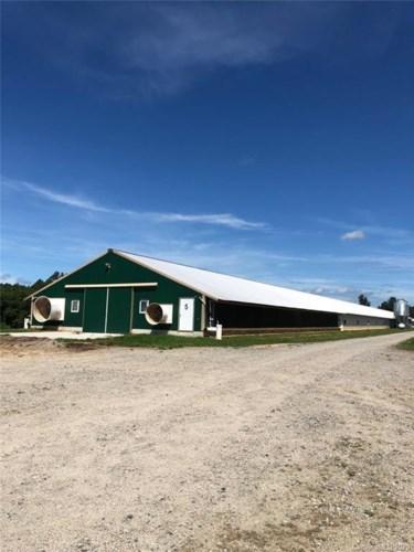 199 Granny Rummage Road, Ellerbe, NC 28338