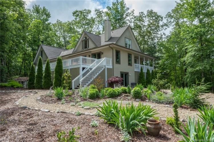 150 Sorrel Tree Lane, Pisgah Forest, NC 28768