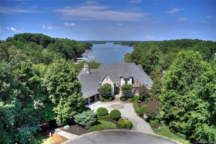 202 Brownstone Drive, Mooresville, NC 28117