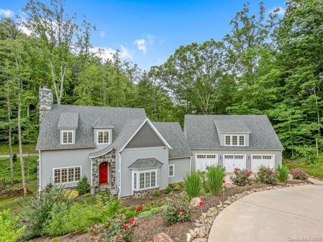 18 Twinflower Trail, Asheville, NC 28804