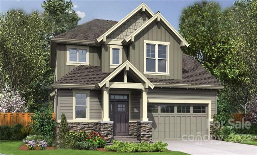39 Baxter Woods Lane #8, Candler, NC 28715