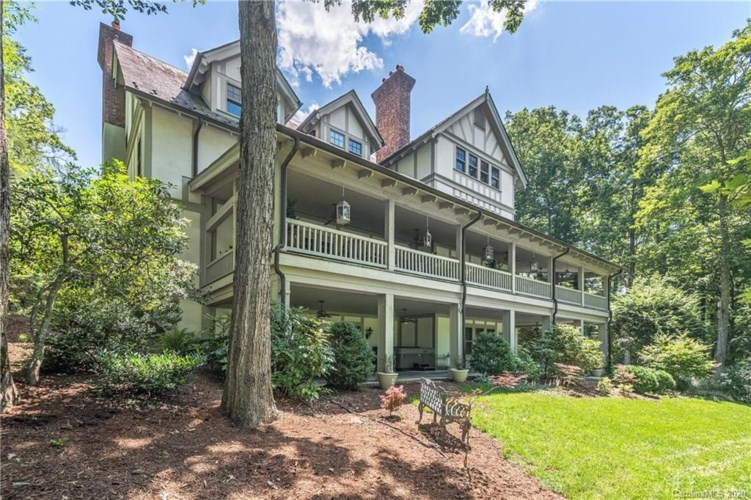 9 Eastwood Road, Asheville, NC 28803