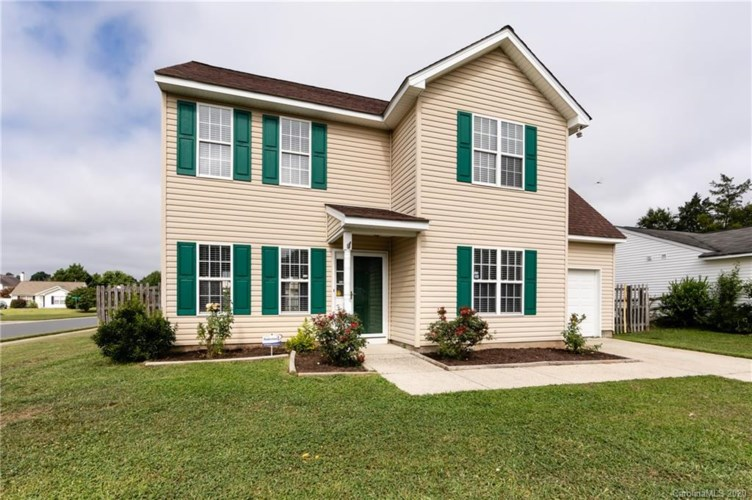 3905 Cornus Lane, Charlotte, NC 28273