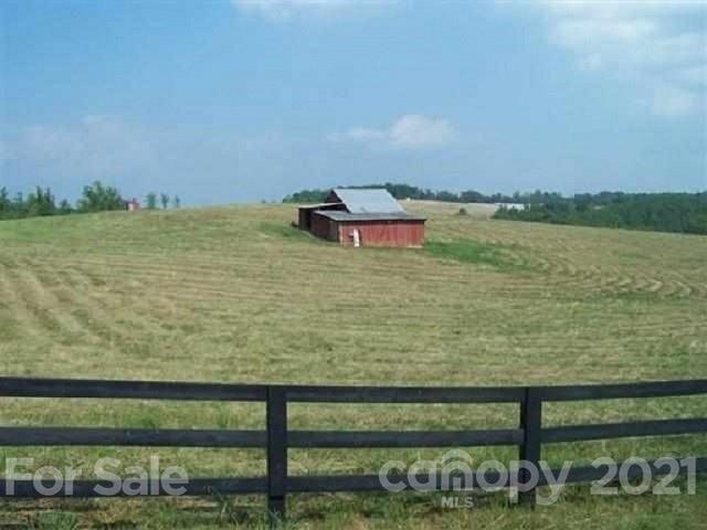 0 Cub Creek Road, Ellenboro, NC 28040