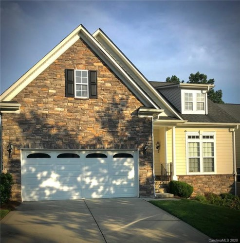 1384 Winged Foot Drive, Denver, NC 28037