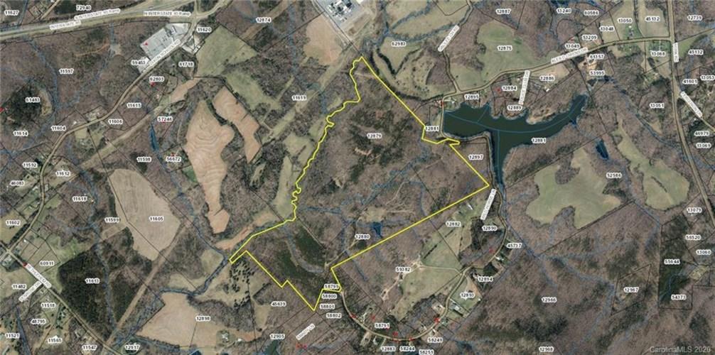 0 Boy Scout Camp Road, Kings Mountain, NC 28086