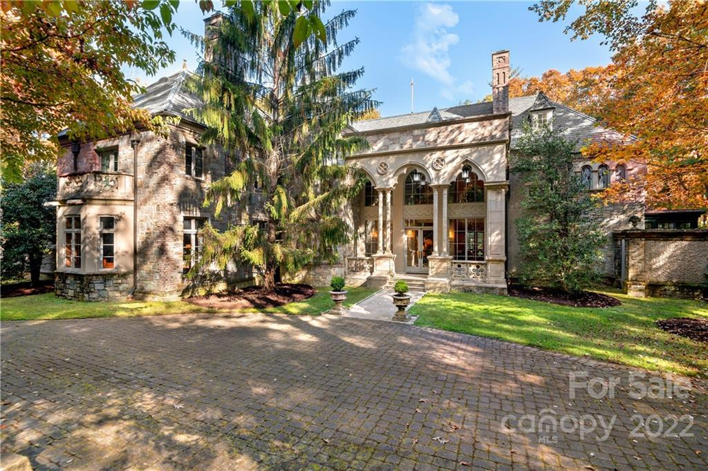 9 Brooklawn Chase None, Asheville, NC 28803
